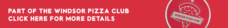 Windsor Pizza Club