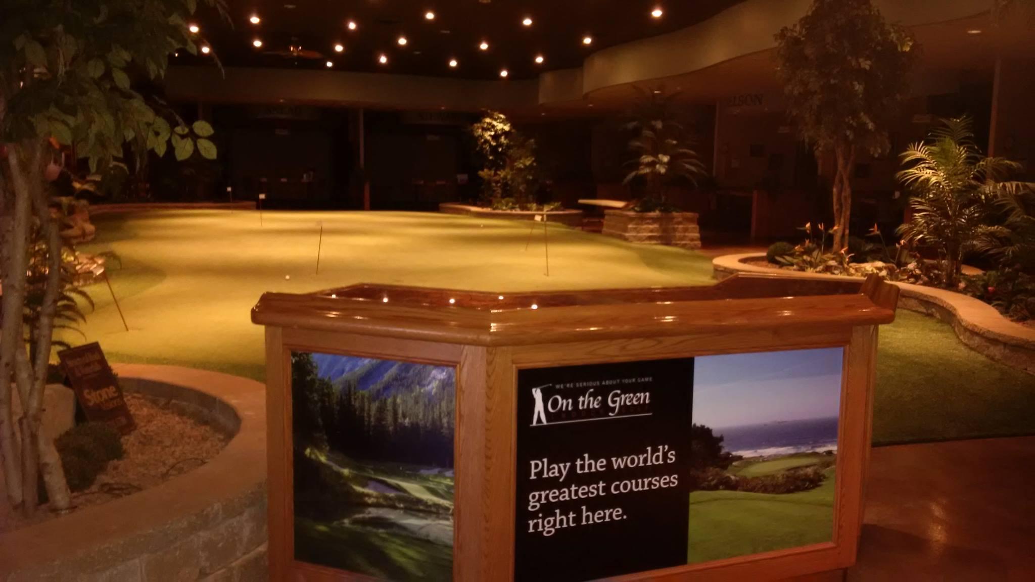 15+ Indoor golf ontario information