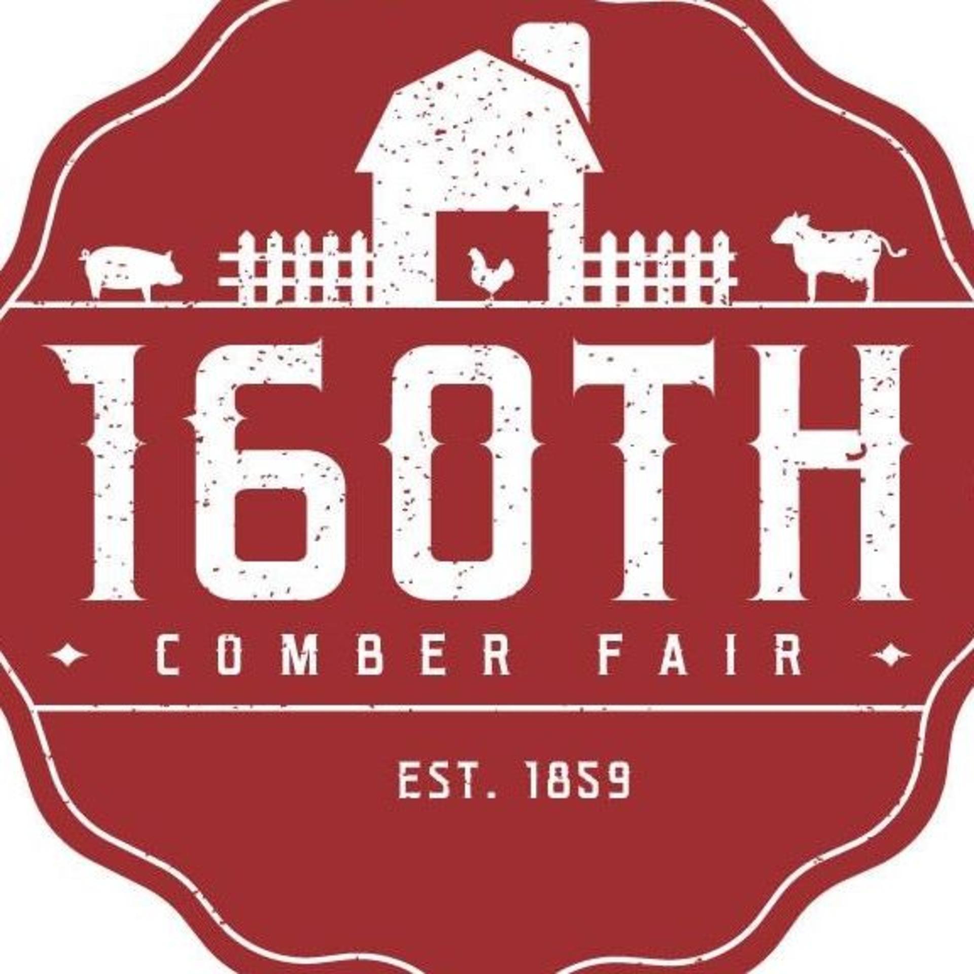 159th Annual Comber Fair